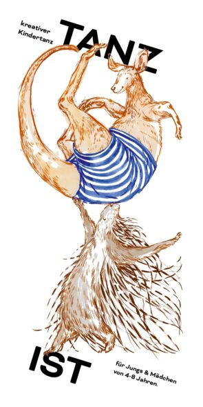 tanz ist